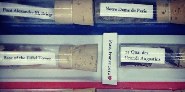 Paris Relics