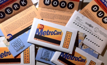 subway handouts [feature image]