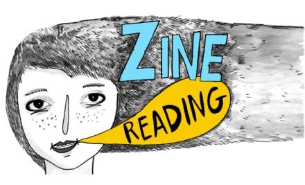 Zine Reading Feature Image