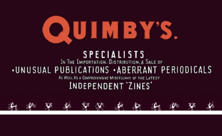 quimby's [feature image]