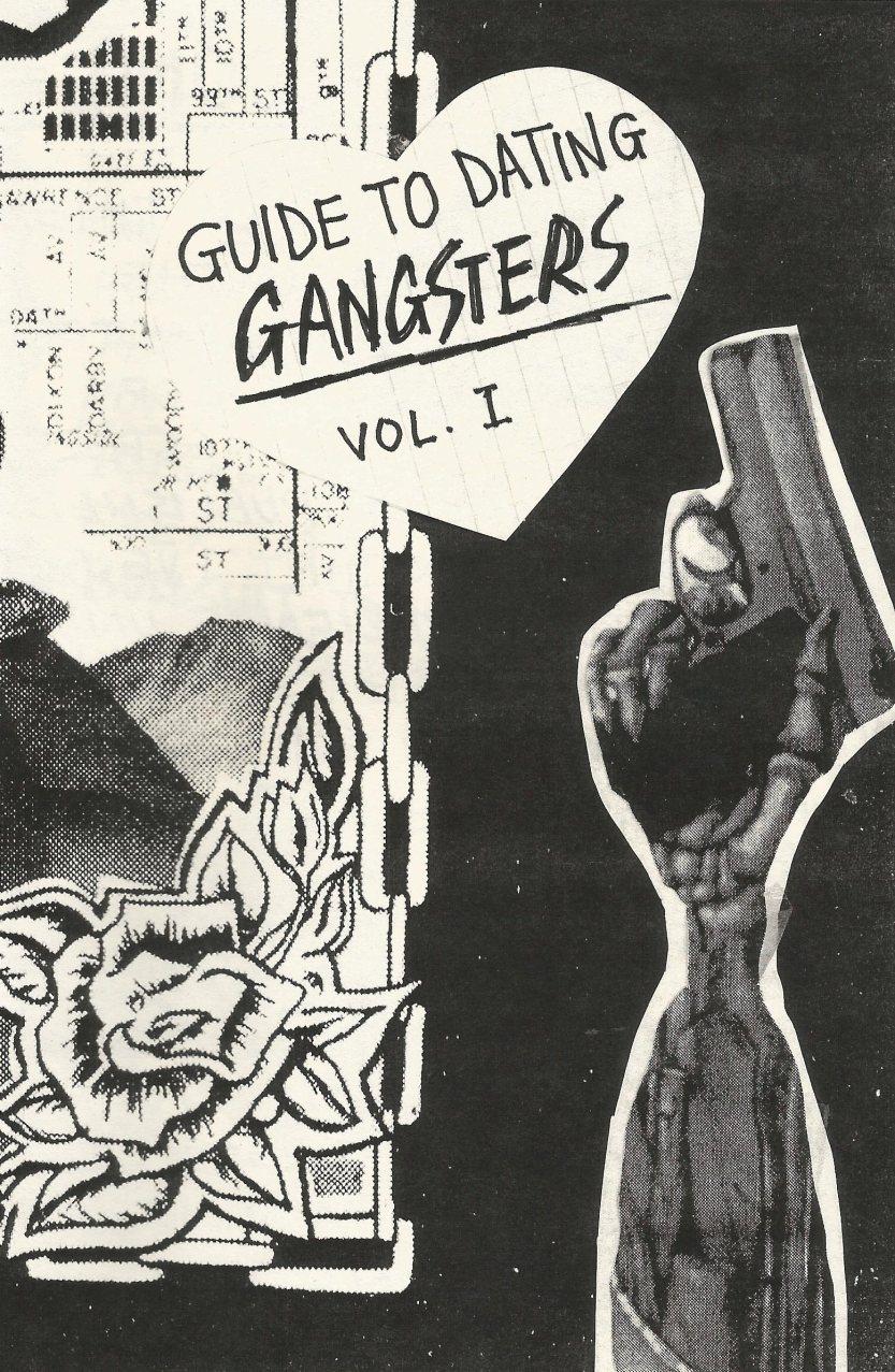 Guide to Dating Gangsters © JuliaArrendondo – viceversapress.com