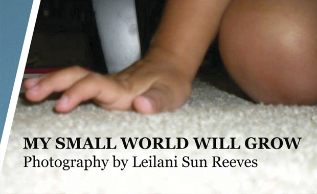 My Small World Will Grow [Feature Image]