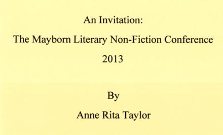 An Invitation [featureimage]