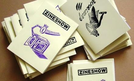 ZineShow [feature image]