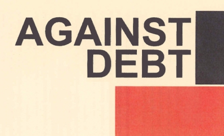 Against Debt [Feature Image]