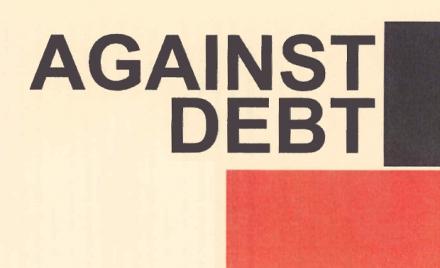 Against Debt [Feature Image]