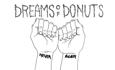 Dreams of Donuts [Feature Image]
